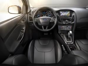 Interior Ford Focus_01