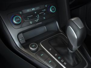 Interior Ford Focus_06
