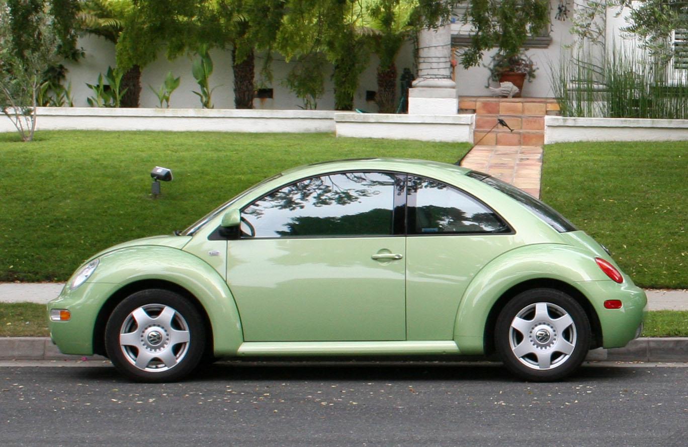 liberado test vw new beetle 2 0 1999 contacto 2006 auto al d a. Black Bedroom Furniture Sets. Home Design Ideas