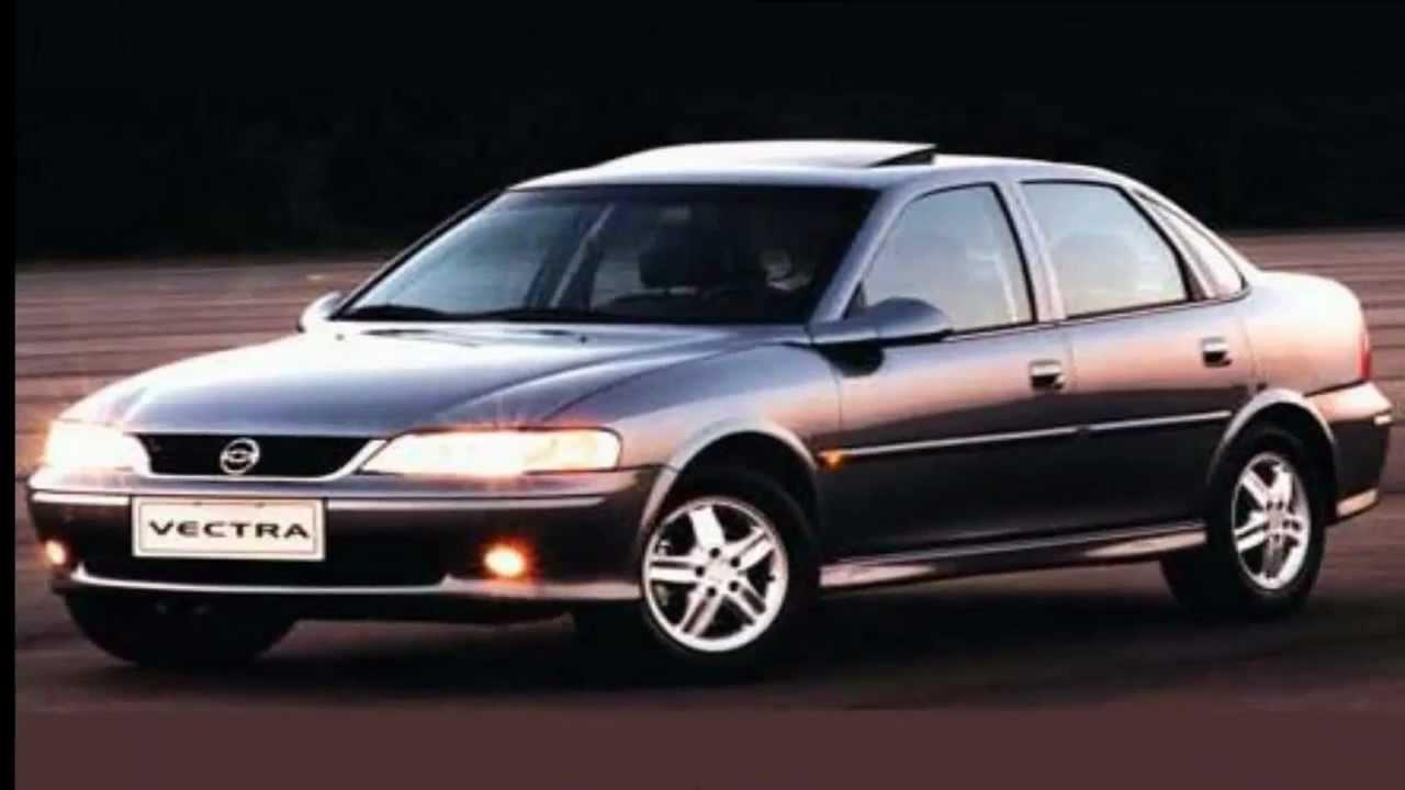 2003 Teste 193 Bamos A Chevrolet Vectra Cd 2 2 At Linea 2003