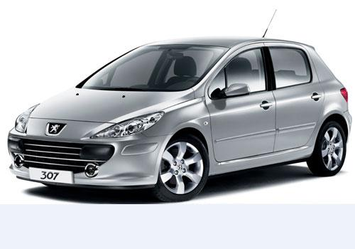 2007 test peugeot 307 xs premium hdi 2 0 110 cv auto al d a. Black Bedroom Furniture Sets. Home Design Ideas