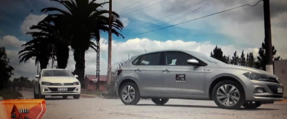 TEST DOBLE: VW POLO Y VIRTUS HIGHLINE AT.