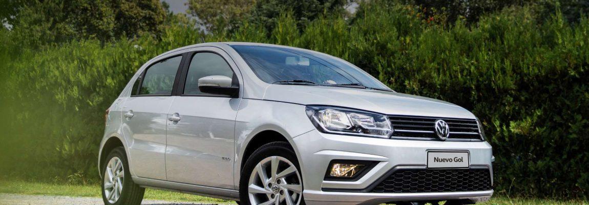 TEST VW GOL AT 16V. VUELVE SILVERADO.