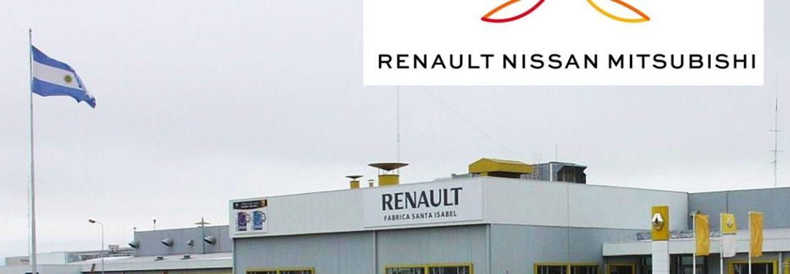 EL FUTURO DE LA ALIANZA RENAULT-NISSAN-MITSUBISHI Y FSI. ESPECIAL AUTO AL DÍA 13.6.20