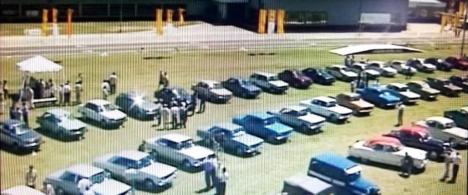 RENAULT ARGENTINA: CARAVANA DEL CINCUENTENARIO. AUTO AL DÍA (27.6.20)