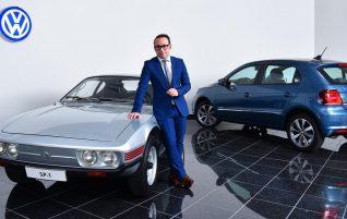 NOTA A PAVONE: EL HOMBRE QUE DISEÑA TU VW. VOLVO TRUCKS SEGURIDAD EN CABINAS F. AUTO AL DÍA (4.7.20)