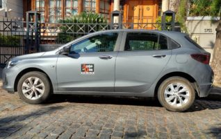 CHEVROLET ONIX LTZ. TEST AUTO AL DÍA. NUEVO VW T-CROSS 1.0 TSi (31.7.2021)